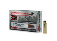 44REM MAG SUPER X HOLLOW SOFT POINT 240GR