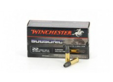 22LR SUBSONIC 42MAX 42GR