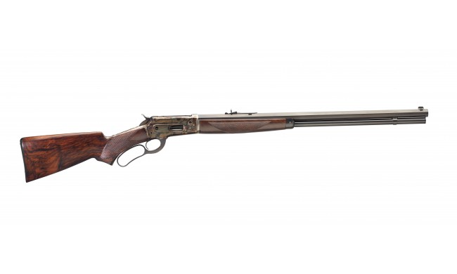 1886 SPORTING RIFLE 45/70