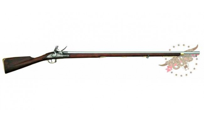Brown Bess Silex 75
