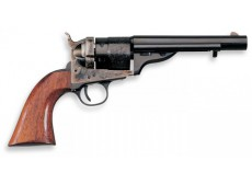 "1860 RICHARDS-MASON ARMY 45COLT 5""1/2"