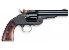 1875 SCHOFIELD 2nd MODEL 38SP 5""