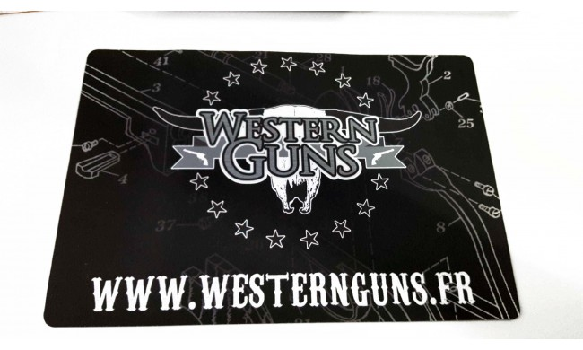 tapis de tir nettoyage westernguns fr westernguns. Black Bedroom Furniture Sets. Home Design Ideas