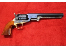 OCCASION - UBERTI 1851 NAVY BLUE CHARCOAL 36