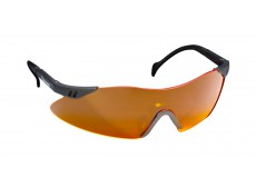 LUNETTE DE TIR BROWNING ORANGE